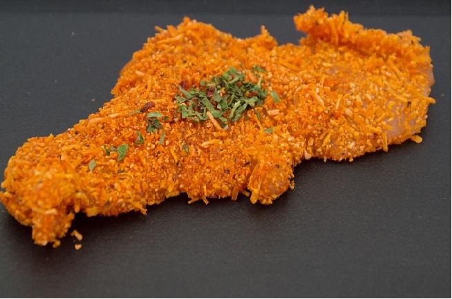 Gluten Free Alabama Meat Crumb