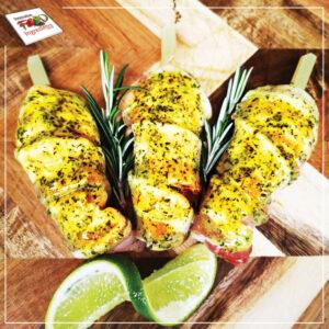 Zesty Lime Butter Chicken Bites