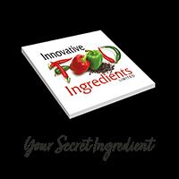 Innovative Food Ingredients Logo
